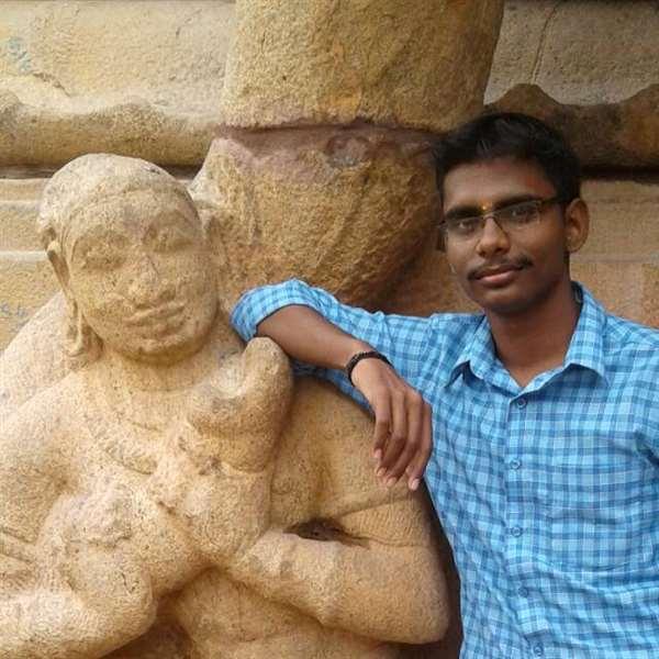 Deepan Shanmugarajan