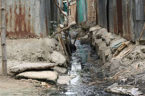 Sustainable sanitation: need of the hour