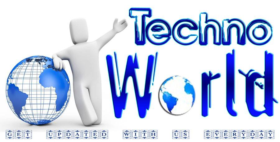 Techno world is a blog which shows the  contrast between technolgy generations