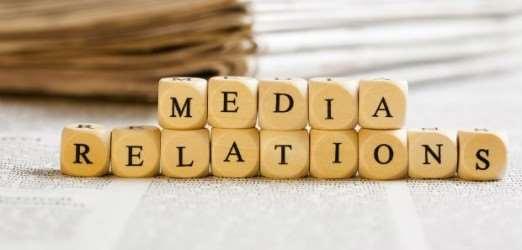 Media Relation..