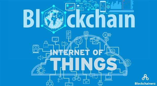 Important Benefits Of Blockchain And The Internet Of Things(IoT)