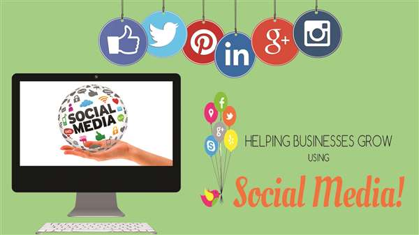 Ways of Social Media for Business Will Help You Get More Business