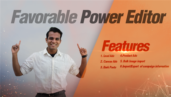 Favorable 'Power Editor' & here is all you need to know about it