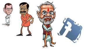 Modi Vs Kejriwal