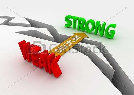 I will Strong because i am Weak.......................