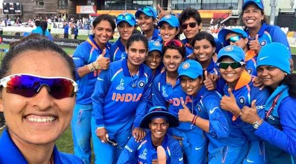 Indian women cricket - Beginning of new era of sports for girls