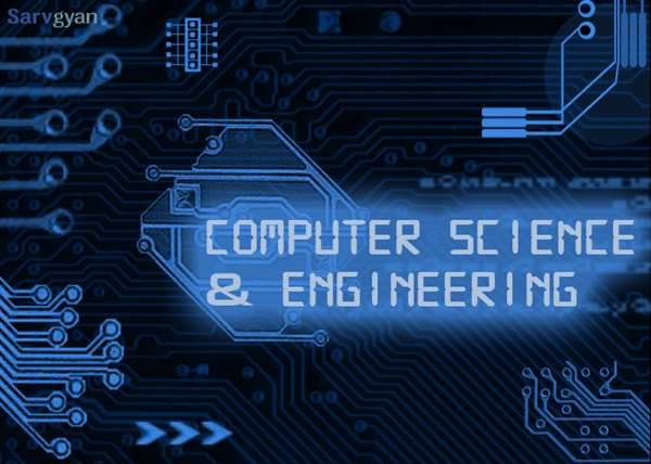 Computer Science & Enginerring