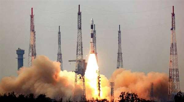SCATSAT launch by ISRO