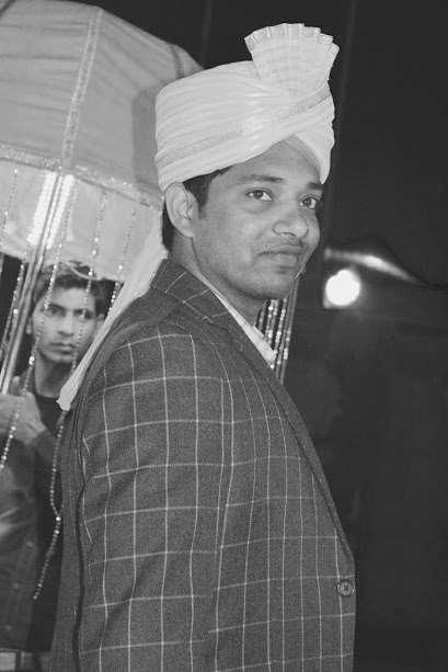 Vibhu Vikram Singh