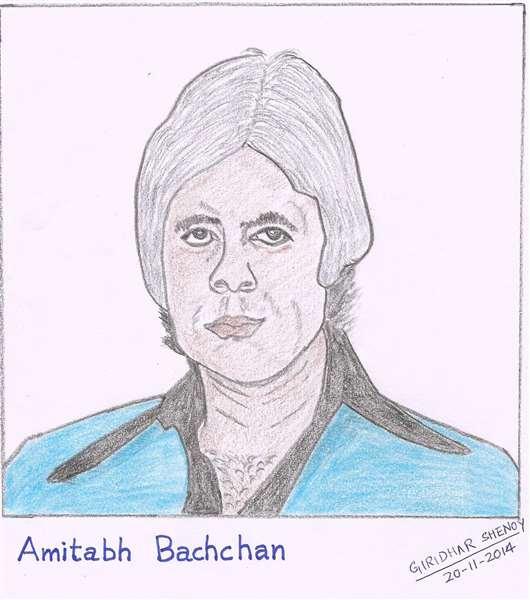 Amitabh Bachchan 001