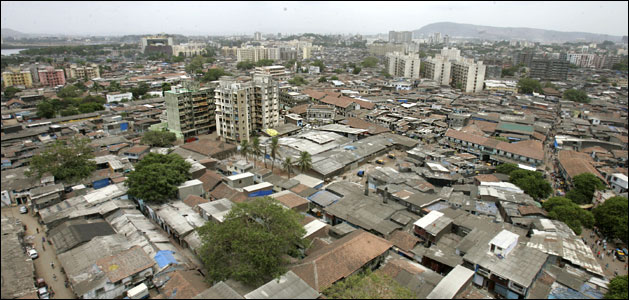 THE PARALLEL ECONOMY CALLED DHARAVI