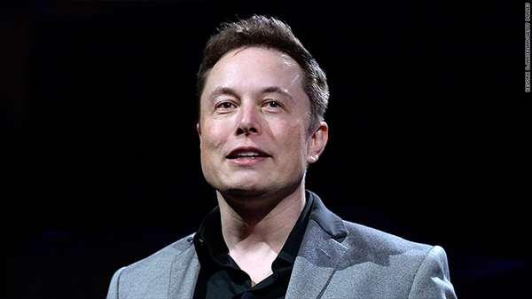 Elon Musk, The Brains