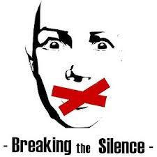 WomeN- BreaK The SilenCE
