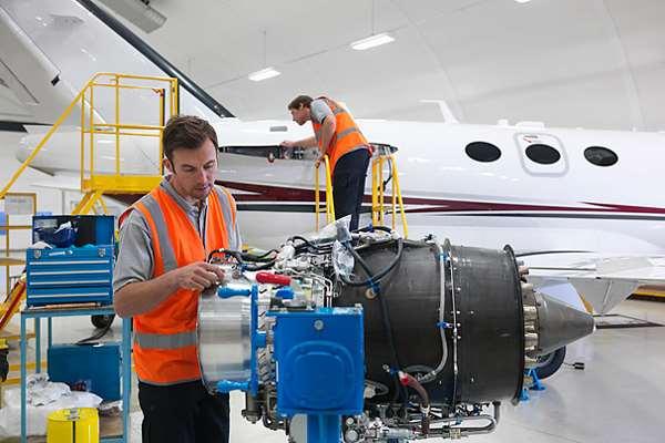 Aeronautical Engineering scope in India 2017-2025