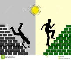 Failure to success