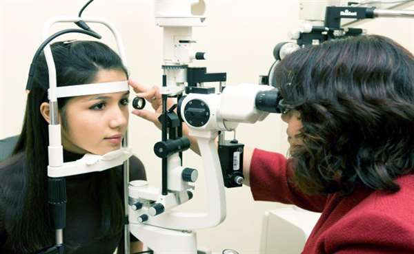 BSc Optometry scope in India 2017-2025