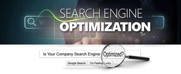Searching engine optimization