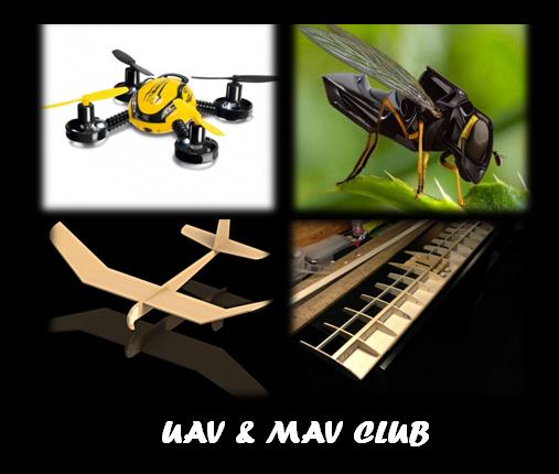 UAV & MAV CLUB