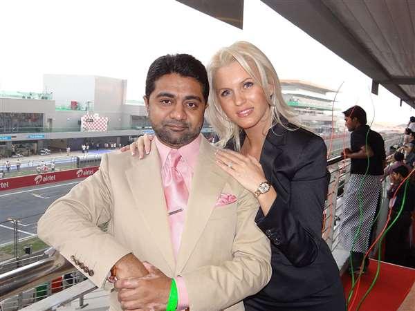 Amongst other Billionaires, Abhishek Verma was | Youth4work