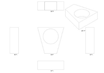 Hopper Catia V5 design