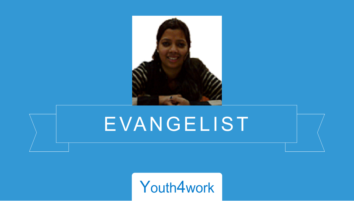 Technical evangelist at Youth4work.com
