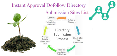 Instant Approval Dofollow Directory Submission Sites 2017