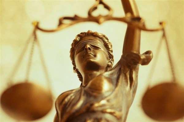 Untied Justice…