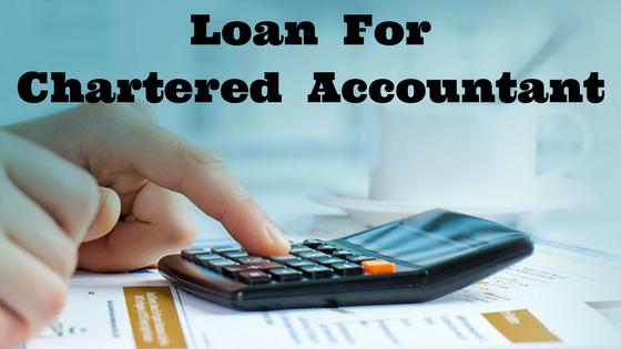 Key Steps Of Getting A CA Loan