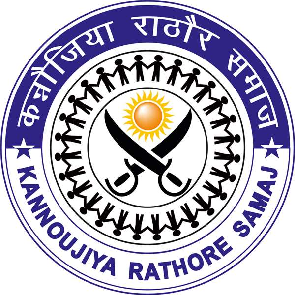 rathore samaj logo34