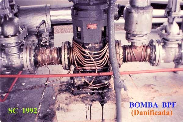 Maintenance - Oil Pump