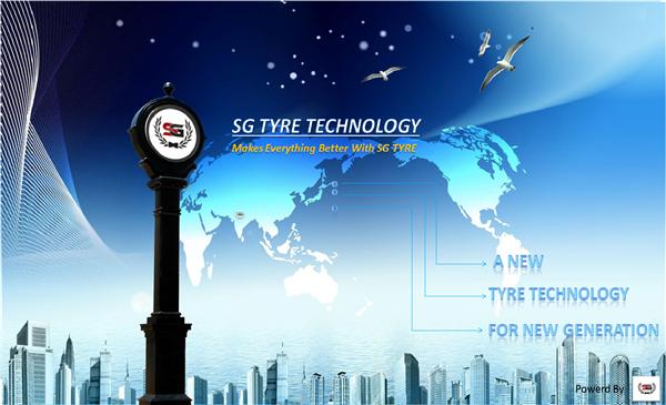 SG TECHNOLOGY