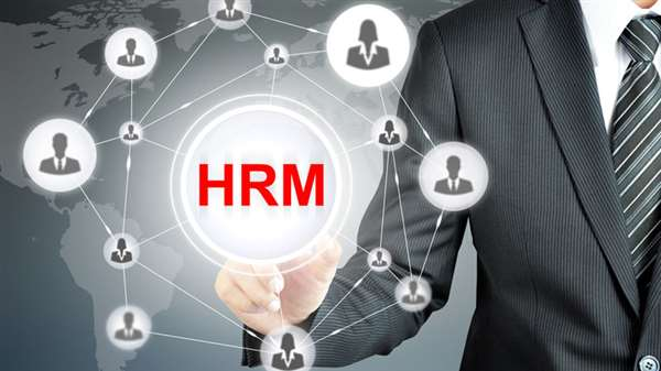 MBA Human Resource Management Course in India
