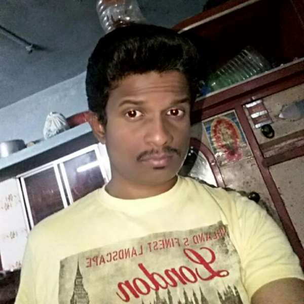 Avinash shiva moolya