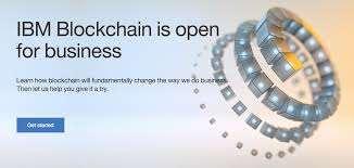 Blockchain: The revolution !!