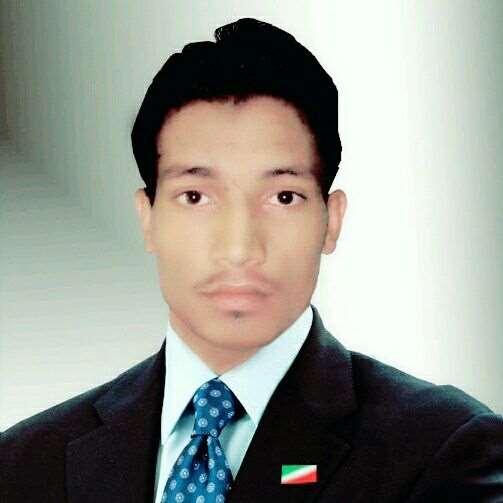 Sylvester Shah King (Salman Shah)