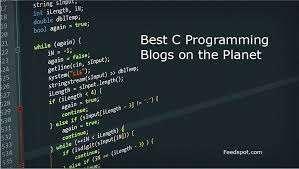 best programming Blogs