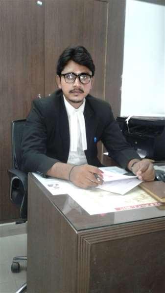 Advocate sharad yadav
