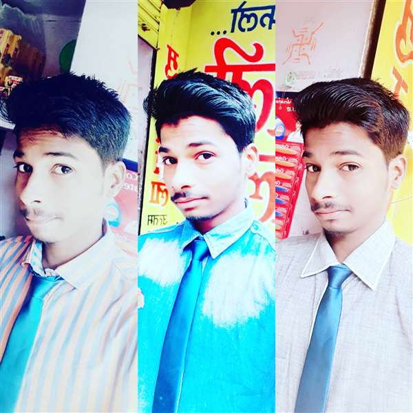 Rohit Prince Omar..... Love is Everything