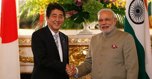 The Mumbai –Ahmadabad Bullet train deal presents opportunities to boost up the India-Japan bilateral relations.
