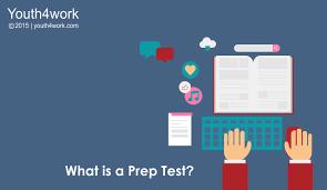 PREP TESTS