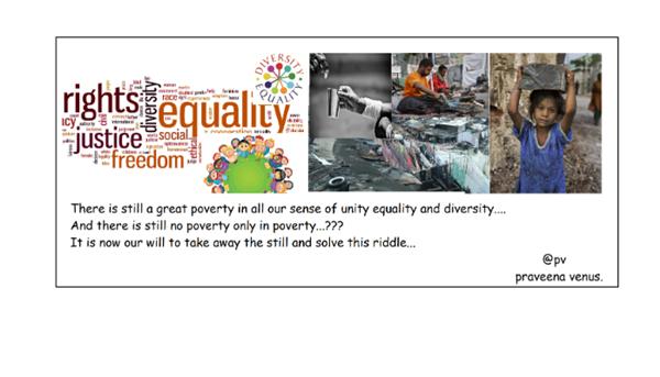 Povert exists:(