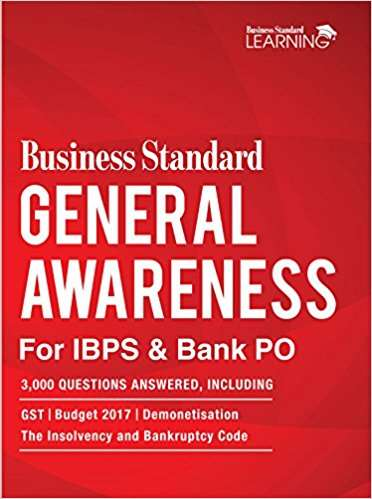 General Awareness for IBPS & Bank PO