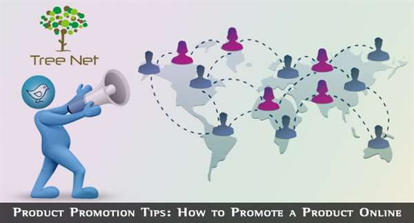 Product Promotion Company for Treenet IT Business Solutions