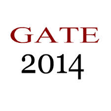 Jobs through GATE 2014