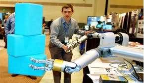 Robotics Engineering in India 2017-2025