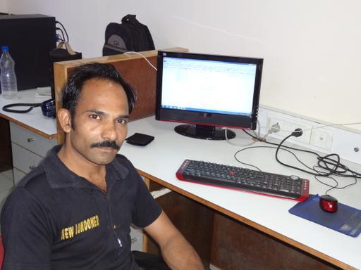 Manish Chauhan Seo Expert