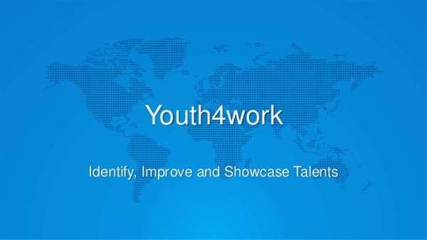 youth4work.com