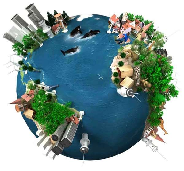 Global Village- Advancement of Communication Technologies