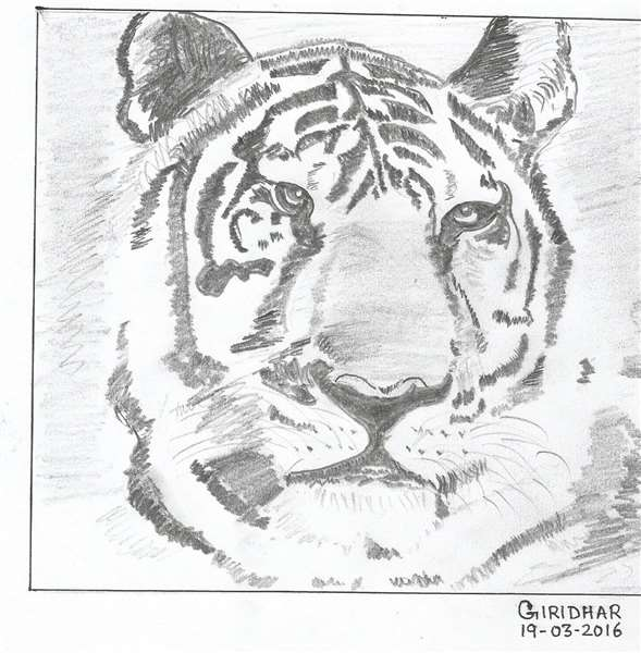 I would like to share......some of my Art work......... !