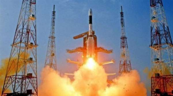 launch vehical pslv